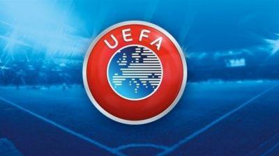 UEFA Gürcüstanı 50 min avro cərimələdi