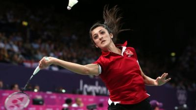 Badminton seedings for Baku 2015 announced