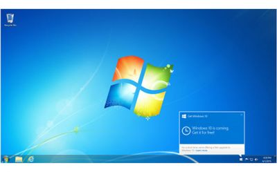 Windows 10 to launch on July 29