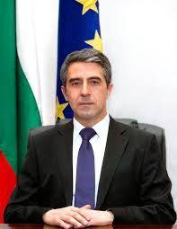 President of Bulgaria congratulates Ilham Aliyev