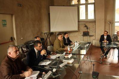 Nagorno-Karabakh conflict highlighted at Bergamo University