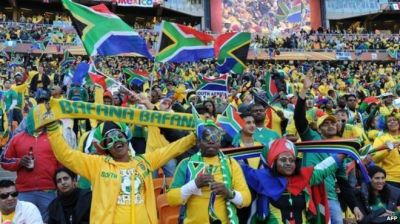 South Africa denies  World Cup bribe