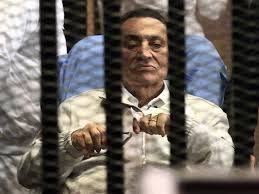 Mubarak to stand trial again