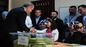 Turkey's AKP loses majority