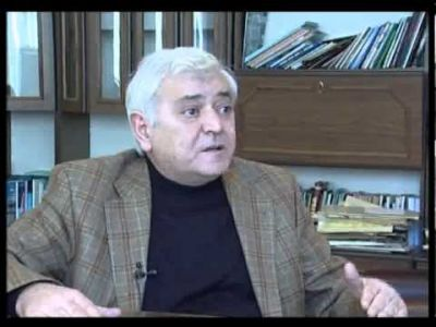 Agil Abbas: The worldwide TV channels are already broadcasting materials about Azerbaijan