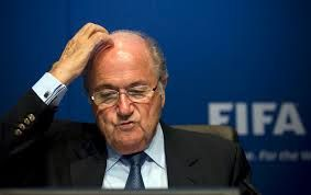 Email shows Blatter discussed $10M South Africa 'bribe'