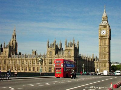 The London action: another step, revealing Western political technologists