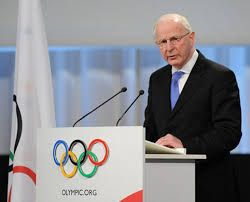 Patrick Hickey: Calls to boycott the upcoming European Games in Baku will bring no results