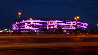 Baku 2015 to reveal its magic