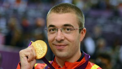 Moldoveanu will carry Romania's flag at the opening ceremony