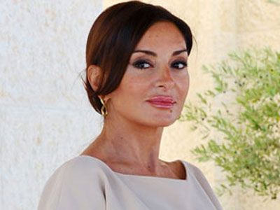 Mehriban Aliyeva: This is the victory of independent Azerbaijan