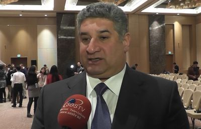 Azad Rahimov: No incident occured between Russian and Ukrainian athletes