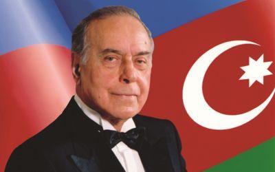 Azerbaijan celebrates the National Salvation Day