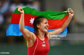 Baku 2015: Drogan wins 8th gold for Azerbaijan