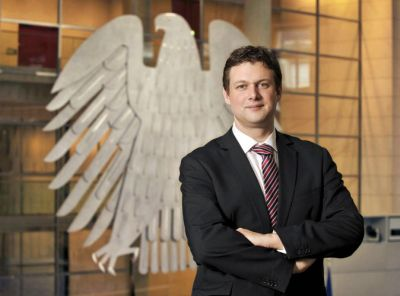 Member of the German Bundestag: Azerbaijan carried the Presidency of the Council of Europe very well