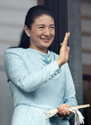 Princess Masako of Japan to make trip abroad