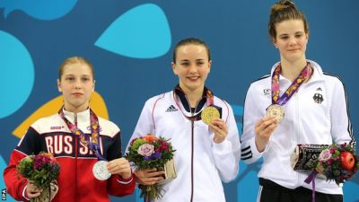 Baku 2015: BBC publishes an article about European Games
