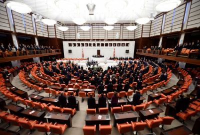 The Turkish parliament to have its first plenary session on June 23