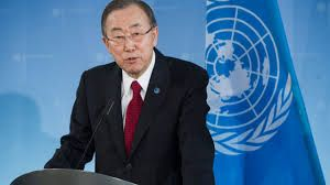 UN Secretary General: I am very concerned about the regular violation of ceasefire