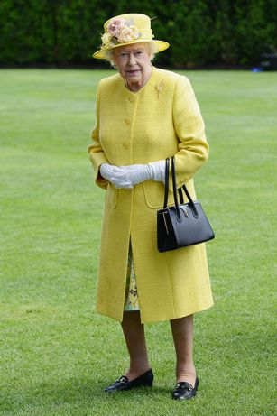 The Queen may move out of Buckingham Palace