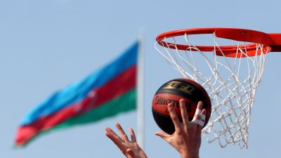 The best images of Baku 2015 PHOTO