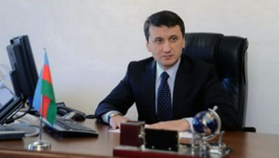Azer Gasimov: Azerbaijan is one of the few countries that is pursuing a fully independent policy