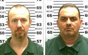 New York prison escapee killed by police