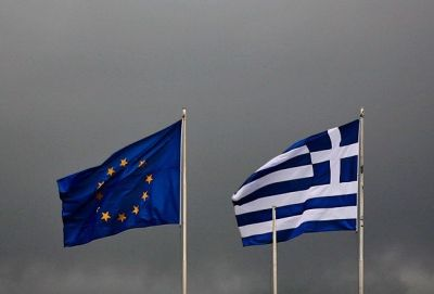 Eurogroup rejects  request of Greece