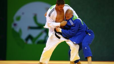Netherlands take four Judo medals on day of surprises