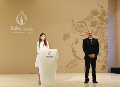 Mehriban Aliyeva:  Serving the homeland, native Azerbaijan is the greatest honor
