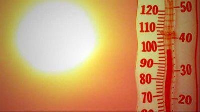 İyulda temperatur normadan artıq olacaq  - AYLIQ PROQNOZ