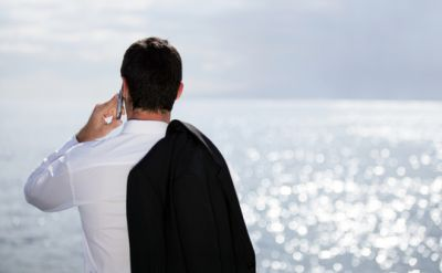 Data roaming charges to end in EU