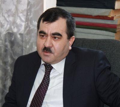 """Akif Aşırlı: """"Azərbaycanda azad söz ordusu var"""" - AÇIQLAMA"""