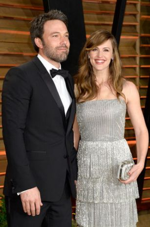 Ben Affleck and Jennifer Garner split up