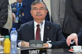 Ismet Yilmaz elected speaker