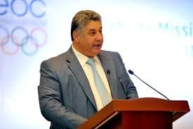 Azerbaijani Minister: The sports infrastructure in Azerbaijan is at a very high level