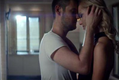 Eldarın erotik klipinin Azərbaycan versiyası - VİDEO