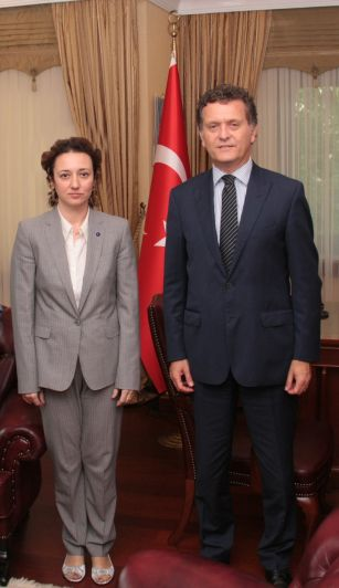 Turkish Ambassador: Azerbaijan is the most important and reliable partner of Turkey