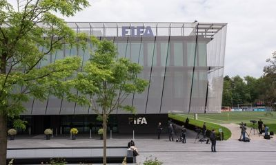 US asks Switzerland to extradite seven Fifa officials