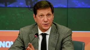 Alexander Zhukov: The Baku Games were very interesting and attracted worldwide attention