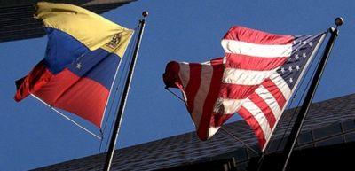 ABŞ-Venesuela gizli danışıqları üzə çıxdı