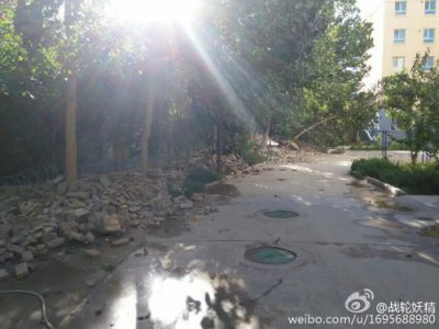 4 dead, 48 injured as earthquke hits Xinjiang