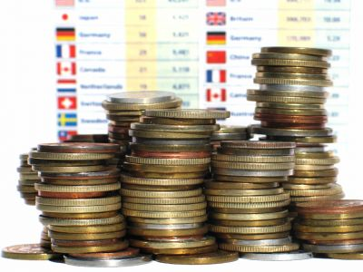 Exchange Rates for Jule 3