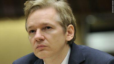 France rejects Assange's asylum request