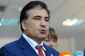 Saakashvili dismisses 20 senior officials