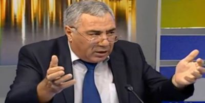 """Hafiz Hacıyev: """"Arif Hacılı gedib öz işi ilə məşğul olsun"""" - AÇIQLAMA"""