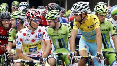 """""""Tur de Frans""""ı Avstraliya velosipedçisi qazandı"""