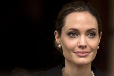 Анджелина Джоли сыграет императрицу Екатерину II