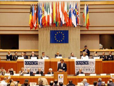 Summer session of OSCE PA carries on
