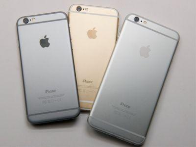 Стала известна дата анонса нового iPhone
